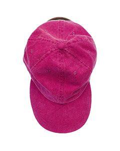 Adams KO101 Kids Optimum Dad Hat Hot Pink ... 7724433ef50