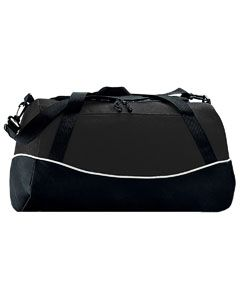 0f4dc3276891 Augusta Sportswear 1910 Tri-Color Sport Bag