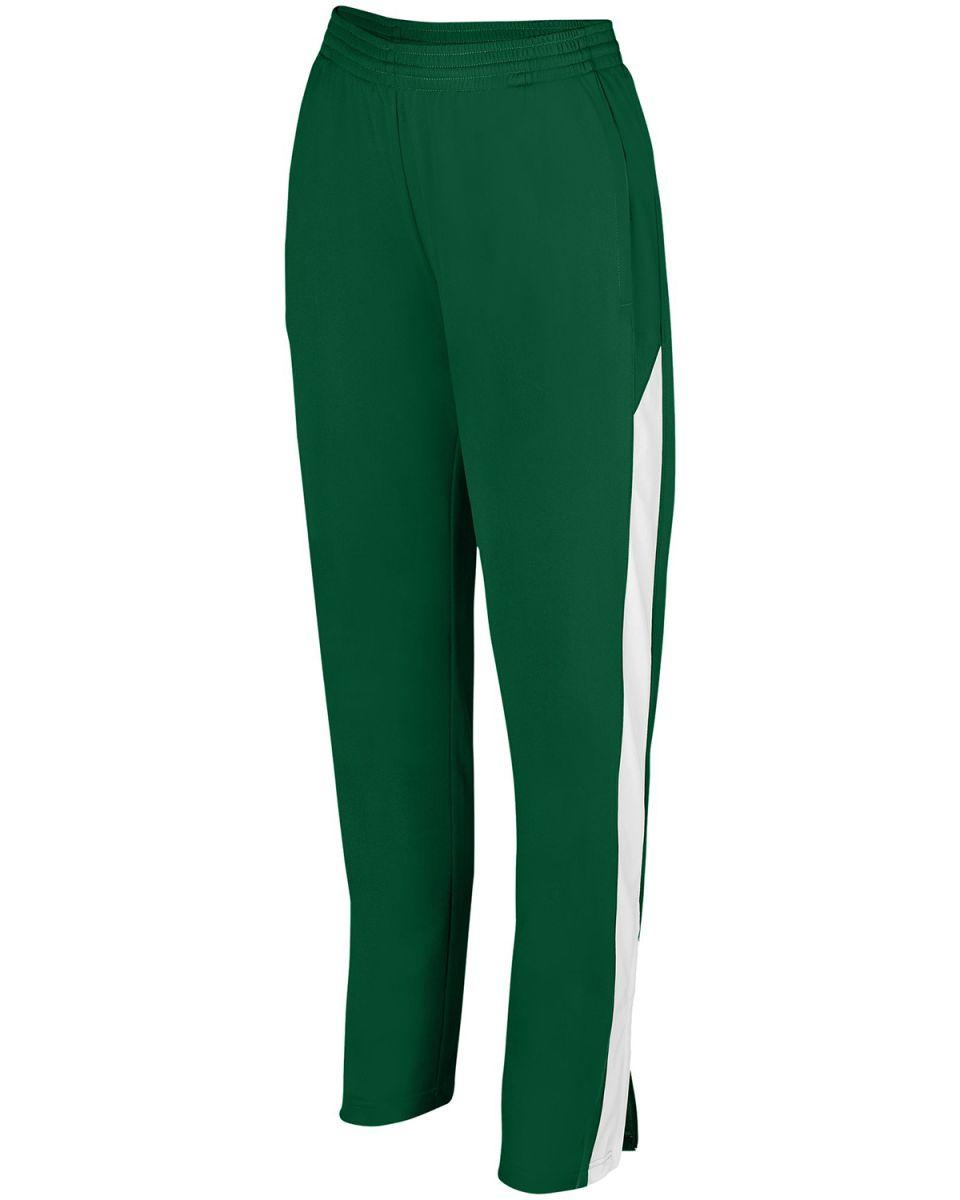 580c9b77bc1 ... Augusta Sportswear 7762 Women s Medalist Pant 2.0 Dark Green  ...