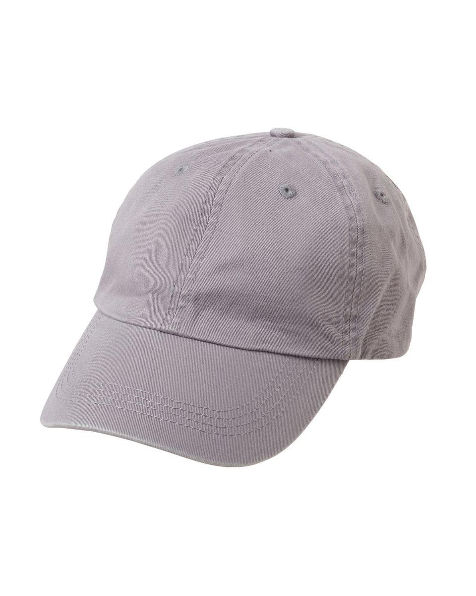 3d0a060e Alternative Apparel AH70 Basic Chino Dad Hat