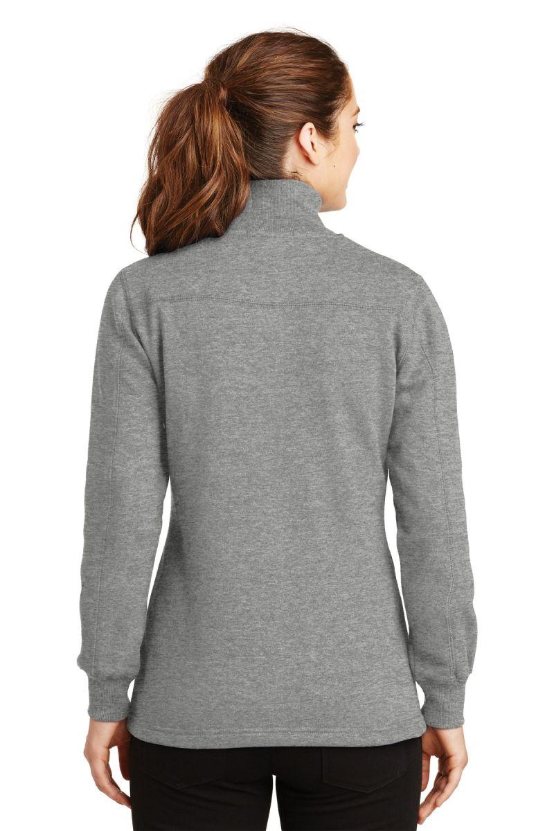 Sport Tek Lst253 Blankstyle Com 0 reviews write a review. sport tek ladies 14 zip sweatshirt lst253