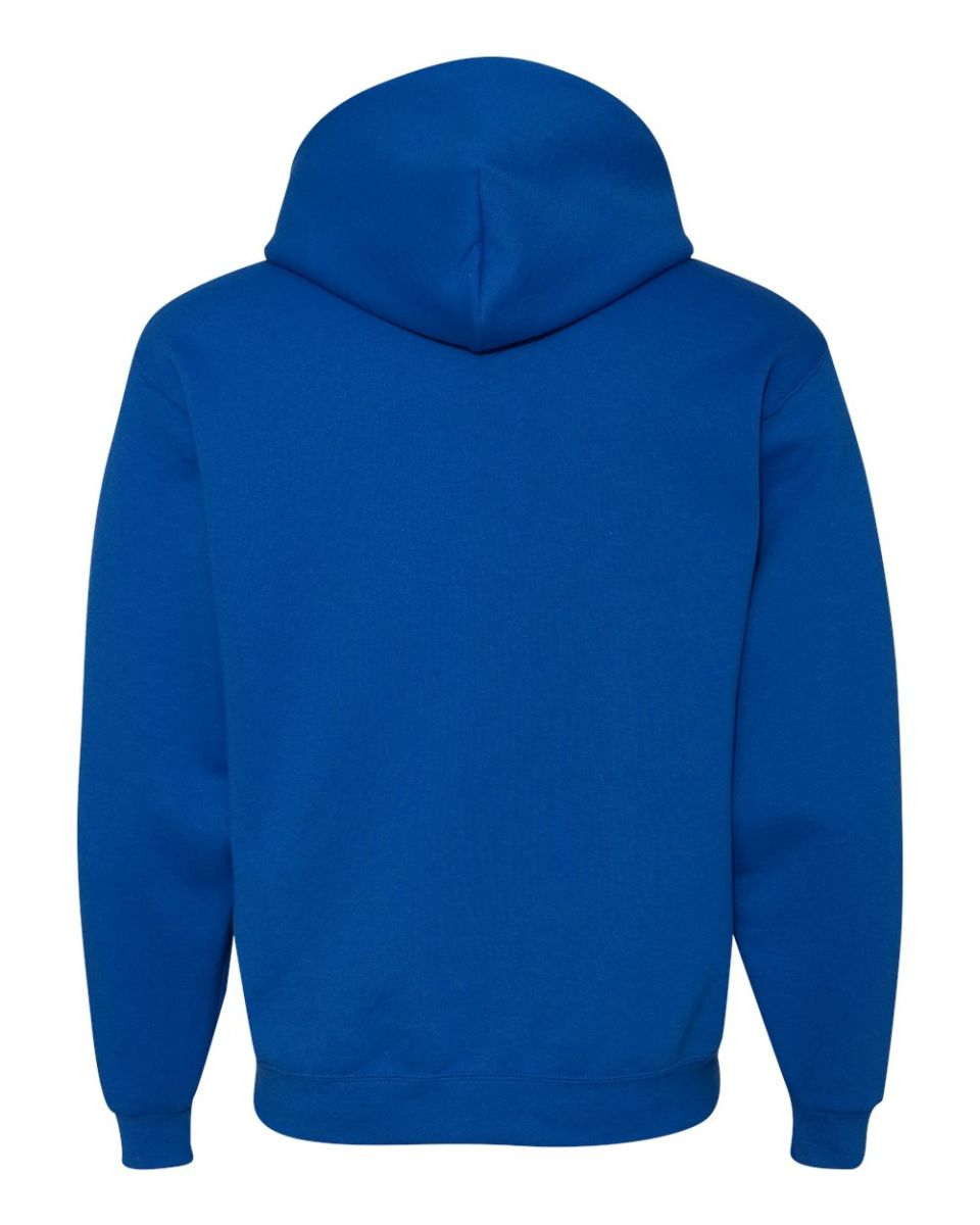 996MT JERZEES Nublend 50//50 Hooded Pullover Sweatshirt Tall Sizes