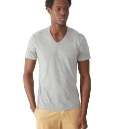 Alternative Apparel AA1032 Men's Basic V-Neck T-Shirt