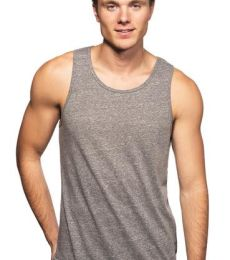 102C Threadfast Apparel Unisex Triblend Tank