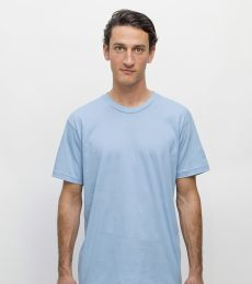 Los Angeles Apparel 20001 100% Cotton Tee