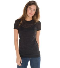 H01 In Your Face Apparel Burnout Tee