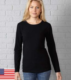 A12 In Your Face Misses Long Sleeve
