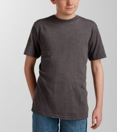 0235TC Tultex Youth Fine Jersey Tee