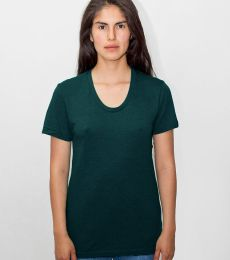 Los Angeles Apparel FF3001 Women's Tee