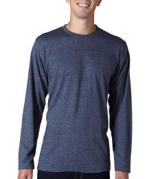 0242TC Tultex 242 / Unisex Poly-Rich Blend Long Sleeve Tee