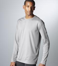 N7119 New Balance Men's Ndurance® Athletic Long-Sleeve T-Shirt