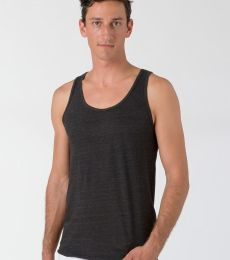 Los Angeles Apparel TR08 / Tri-Blend Tank 0256LO