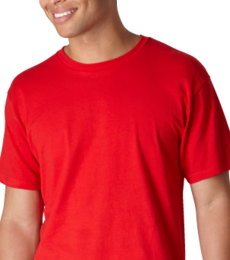 0290TC Tultex Unisex Ring-Spun Cotton Tee 290