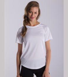 US Blanks US299/Women's Performance Raglan