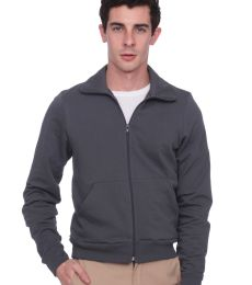 5431 American Apparel Unisex California Fleece Zip Jogger