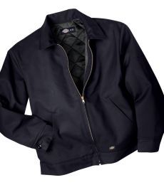TJ15 Dickies Eisenhower Classic Lined Jacket
