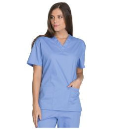 Dickies Medical 86706 / Missy Fit V-Neck Top