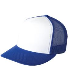 Flexfit 6006W Classic Two Tone Trucker Cap
