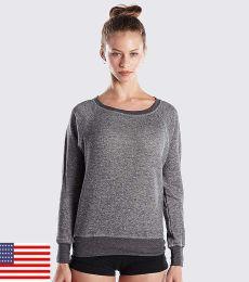 US Blanks US870 Women's Raglan Pullover