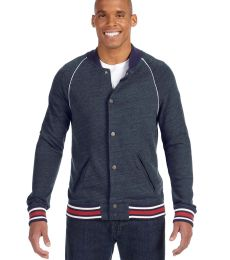 09589EC alternative Men's Baseball Jacket