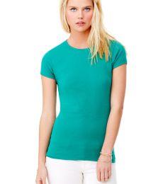 BELLA 1001 Womens Crew Neck T-shirt