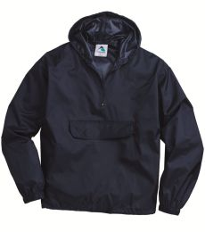 Augusta 3130 Pullover Rain Jacket with Pocket