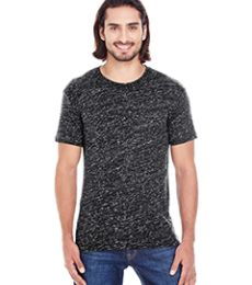 104A Threadfast Apparel Men's Blizzard Jersey Short-Sleeve Tee