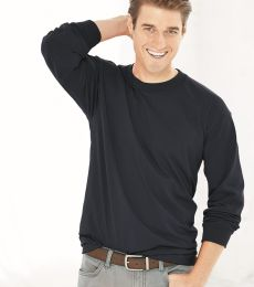 301 2955 Union-Made Long Sleeve T-Shirt