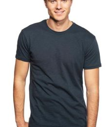 101A Threadfast Apparel Men's Slub Jersey Short-Sleeve Tee