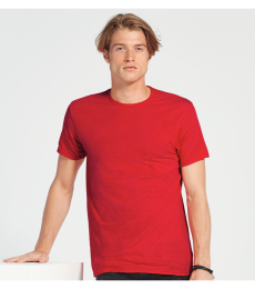 11600 Delta Apparel Adult Short Sleeve 4.3 oz. Fitted Tee
