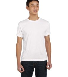 1210 SubliVie Youth Polyester Sublimation T-Shirt