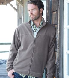 Colorado Clothing 8287 Bear Creek Heavyweight Microfleece Jacket