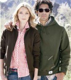 J. America - Vintage Fleece Track Jacket - 8984