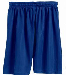 7237 Badger Adult Mini-Mesh 7-Inch Shorts