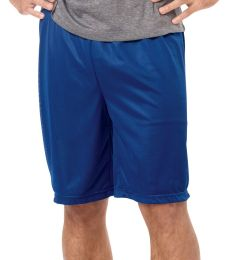 7239 Badger Adult Mini-Mesh 9-Inch Shorts