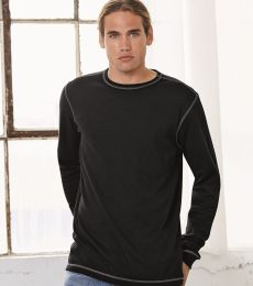 BELLA+CANVAS 3500 Mens Long Sleeve Thermal