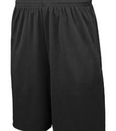 Augusta Sportswear 1428 Training Short with Pockets