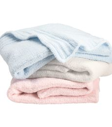 Colorado Clothing 0670 Original Micro Chenille Baby Blanket