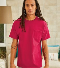 5590 Hanes® Pocket Tagless 6.1 T-shirt - 5590