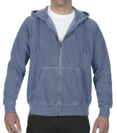 Comfort Colors 1568 Full Zip Hooded Sweatshirt