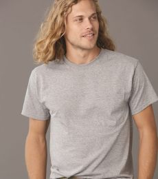 29MP Jerzees Adult Heavyweight 50/50 Blend T-Shirt with Pocket