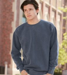 1566 Comfort Colors - Pigment-Dyed Crewneck Sweatshirt