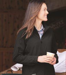 9410 DRI DUCK - Ladies' Precision All Season Soft Shell Jacket