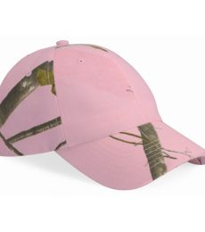 Kati SN20W Women's Unstructured Licensed Camo Cap