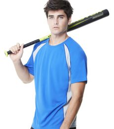 M1004 All Sport Reverse Colorblock T-shirt