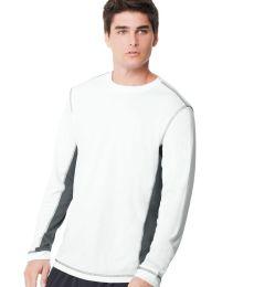 M3002 All Sport Long Sleeve Stitch T-shirt