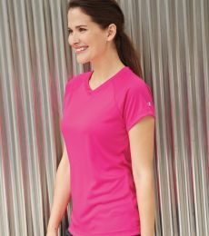 CW23 Champion Ladies' 4 oz. Wicking T-Shirt