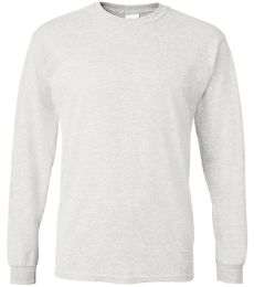 8400 Gildan 5.6 oz. Ultra Blend® 50/50 Long-Sleeve T-Shirt