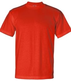 Bayside 1701 USA-Made 50/50 Short Sleeve T-Shirt