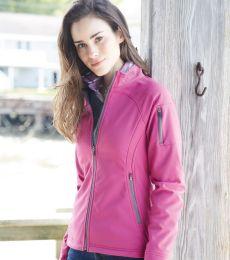 Colorado Clothing 4015 Women's Antero Soft Shell Jacket
